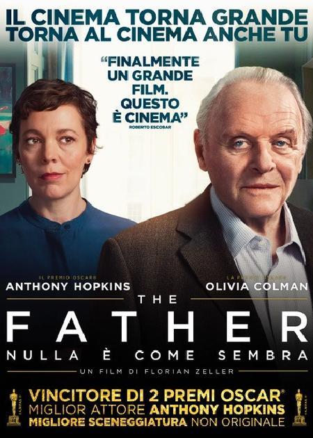THE FATHER - NULLA E' COME SEMBRA