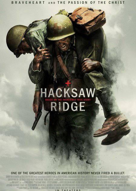 LA BATTAGLIA DI HACKSAW RIDGE (HACKSAW RIDGE)