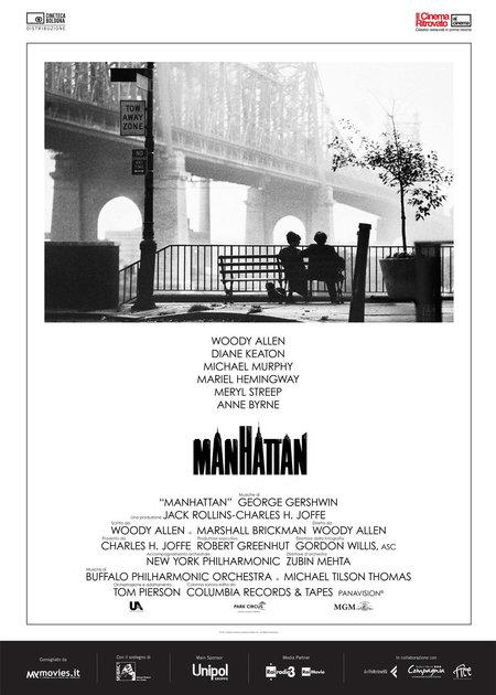 MANHATTAN (RIED.)