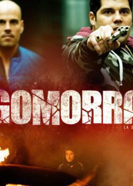 GOMORRA 3