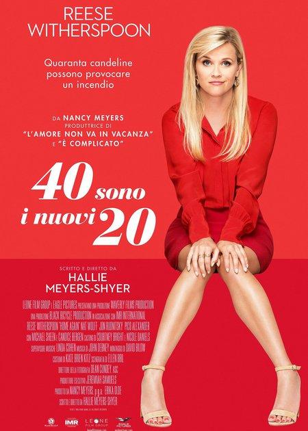 40 SONO I NUOVI 20