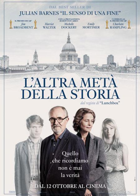 L'ALTRA METÀ DELLA STORIA