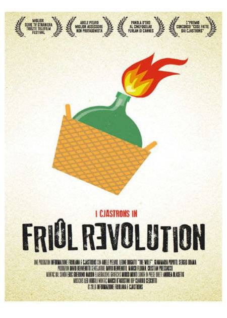 FRIUL REVOLUTION