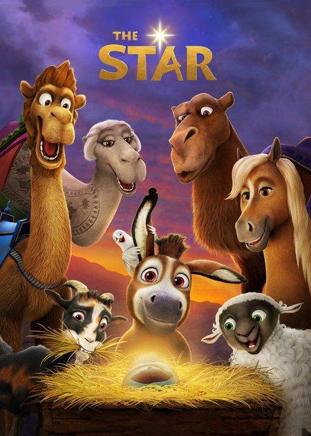 GLI EROI DEL NATALE (THE STAR)
