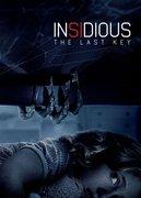 INSIDIOUS: L'ULTIMA CHIAVE (INSIDIOUS: THE LAST KEY)