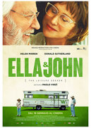 ELLA & JOHN (THE LEISURE SEEKER)