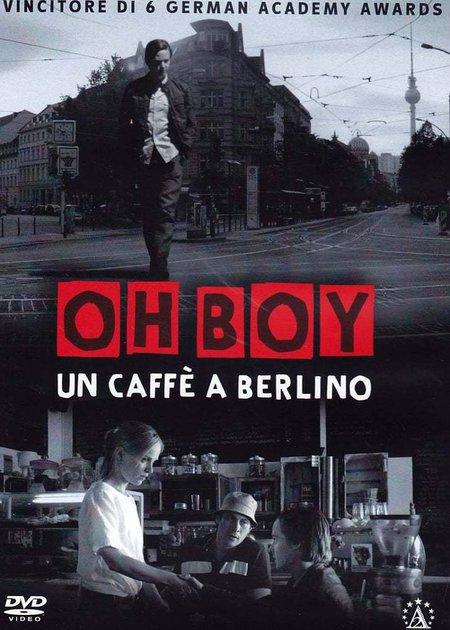 OH BOY - UN CAFFE' A BERLINO (V.O. CON SOTT. ITA.)