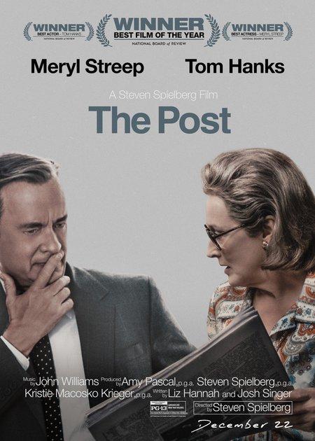 THE POST V.O.