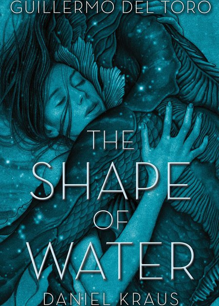 LA FORMA DELL'ACQUA - THE SHAPE OF WATER - V.O.