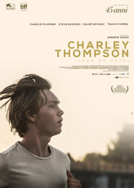 CHARLEY THOMPSON V.O.