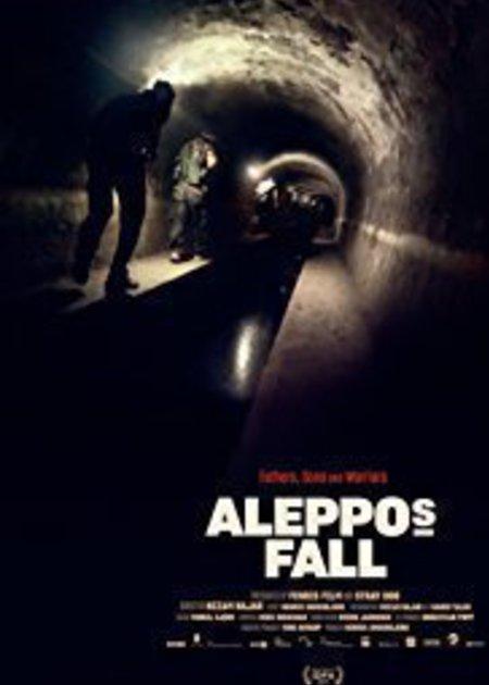 ALEPPO'S FALL