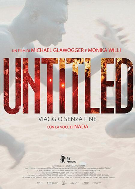 UNTITLED - VIAGGIO SENZA FINE