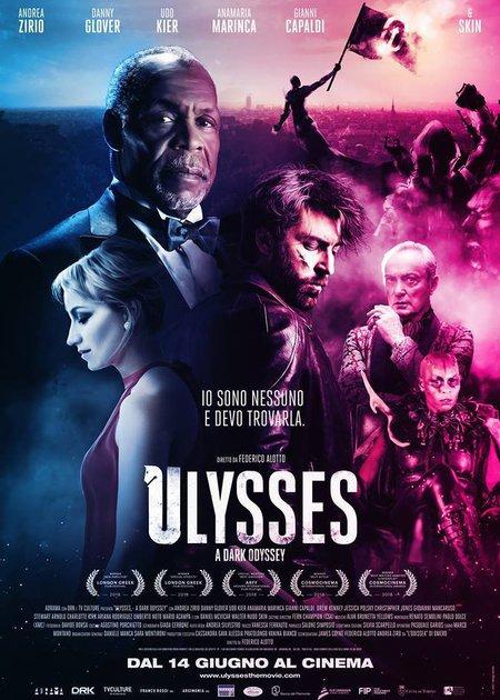 ULYSSES - A DARK ODISSEY