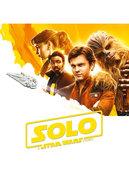 SOLO: A STAR WARS STORY - V.O.