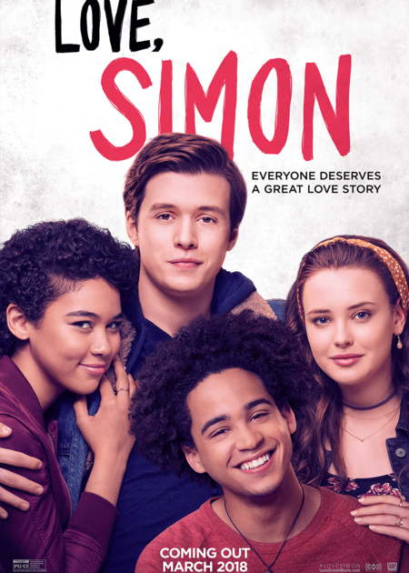 TUO, SIMON (LOVE, SIMON)