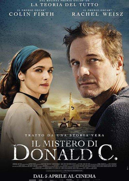 IL MISTERO DI DONALD C.