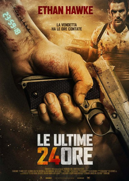 LE ULTIME 24 ORE (24 HOURS TO LIVE)
