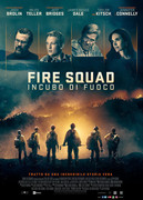 FIRE SQUAD - INCUBO DI FUOCO (ONLY THE BRAVE)