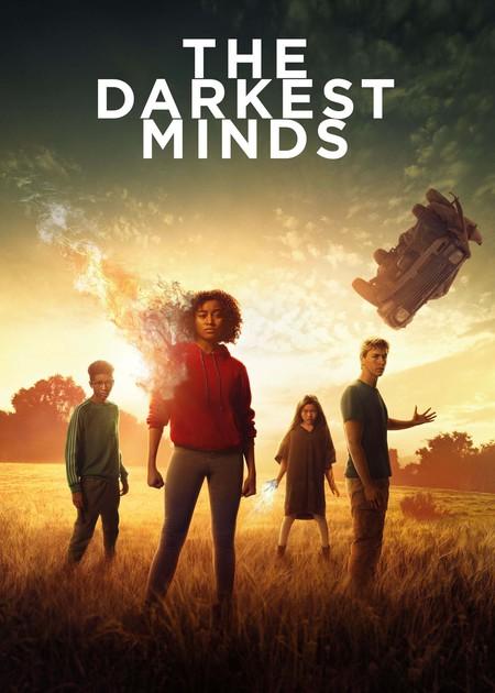 DARKEST MINDS (THE DARKEST MINDS)