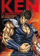KEN IL GUERRIERO - LA LEGGENDA DI HOKUTO (SHIN KYUSEISHU DENSETSU HOKUTO NO KEN: RAO DEN - JUN'AI..)
