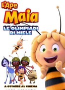 L'APE MAIA - LE OLIMPIADI DI MIELE (MAYA THE BEE 2 - THE HONEY GAMES)