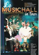 LE MUSICHALL IN TOUR
