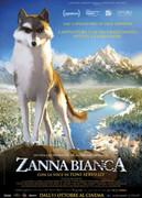 ZANNA BIANCA (CROC BLANC)