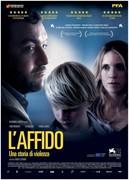 L'AFFIDO - UNA STORIA DI VIOLENZA (JUSQU'A' LA GARDE)
