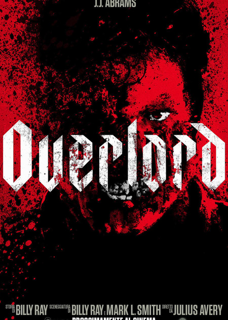 OVERLORD (VM14)