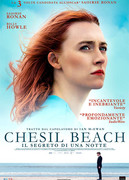 CHESIL BEACH - IL SEGRETO DI UNA NOTTE (ON CHESIL BEACH)