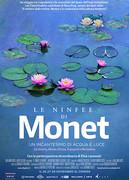 LE NINFEE DI MONET - UN INCANTESIMO DI ACQUA E LUCE