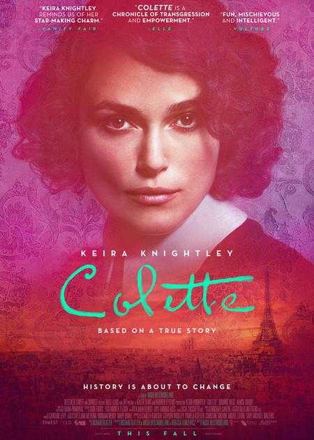 COLETTE V.O.