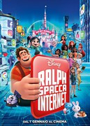 RALPH SPACCA INTERNET (RALPH BREAKS THE INTERNET)