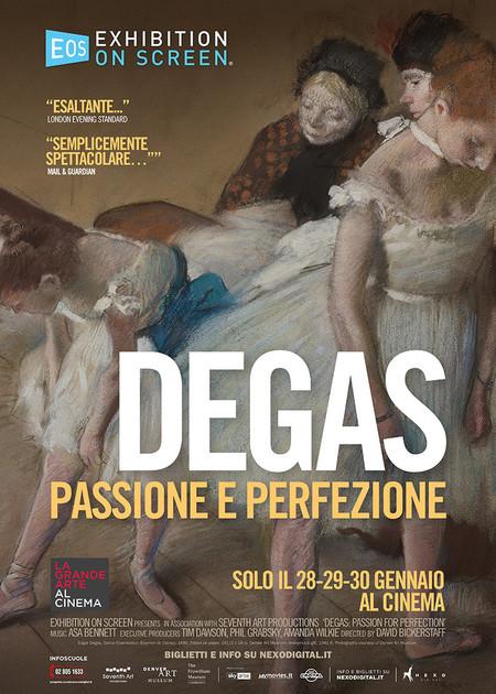 Degas - Passione e Perfezione - 2019