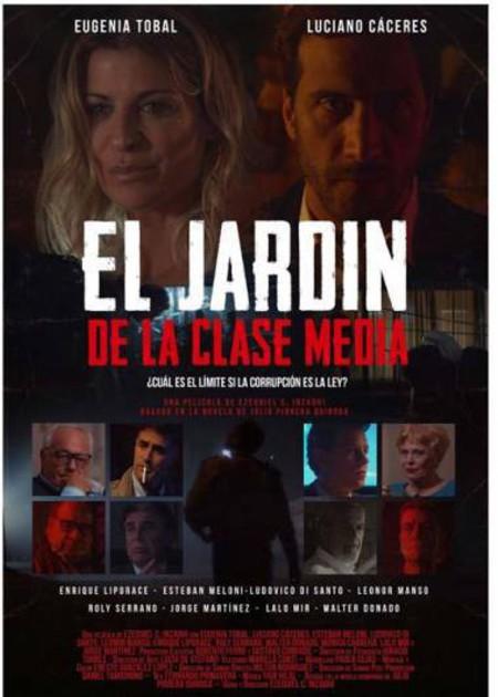 EL JARDIN DE LA CLASE MEDIA