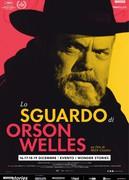 LO SGUARDO DI ORSON WELLES (THE EYES OF ORSON WELLES)