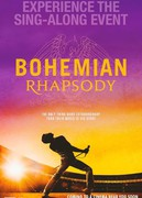 "BOHEMIAN RHAPSODY Versione ""Sing Along"""