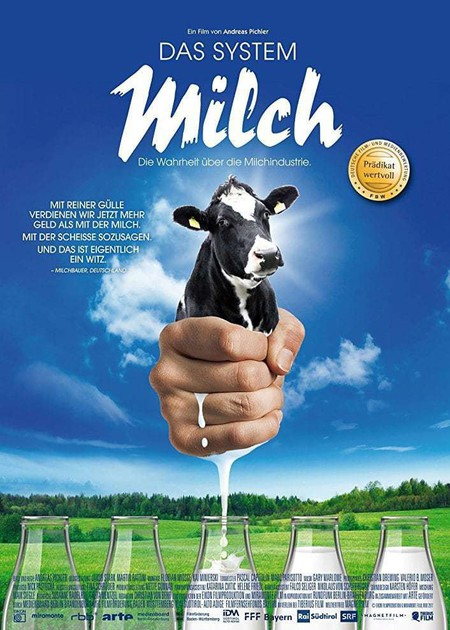 THE MILK SYSTEM (DAS SYSTEM MILCH)
