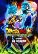 DRAGON BALL SUPER: BROLY - IL FILM
