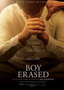 BOY ERASED - VITE CANCELLATE - V.O.