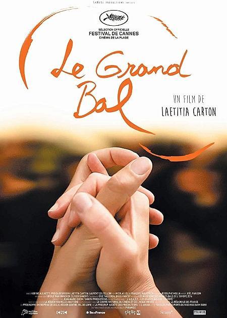 LE GRAND BAL (O.V. FR SUB ITA)