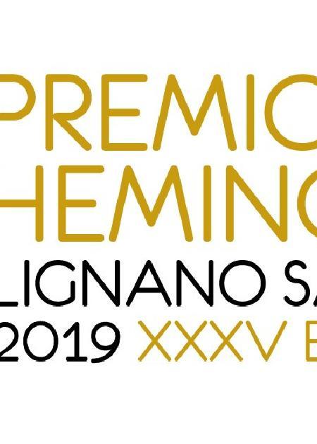 Cerimonia di premiazione della 35^edizione del Premio Hemingway