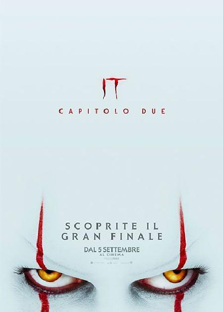 IT: CAPITOLO DUE - V.M. 14