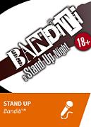 BANDITI - A STAND-UP NIGHT