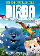 BIRBA - MICIO COMBINAGUAI (CATS AND PEACHTOPIA)