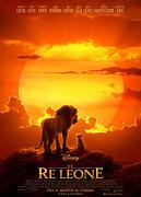 IL RE LEONE (THE LION KING)