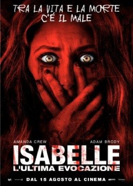 ISABELLE - L'ULTIMA EVOCAZIONE (THE WANTING)