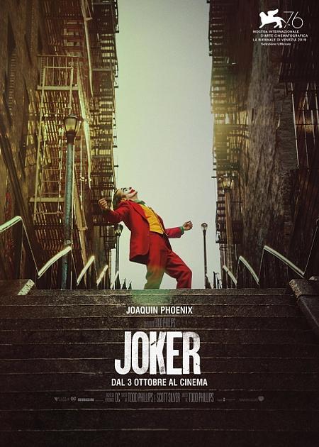 JOKER (v.o.)