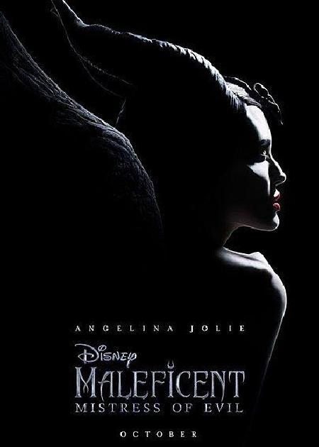 MALEFICENT - MISTRESS OF EVIL O.V.