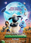 SHAUN VITA DA PECORA - FARMAGEDDON - IL FILM